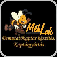 Méh Lak Kaptárgyártás